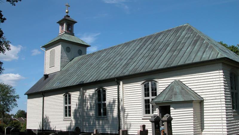 Härlunda Kirche