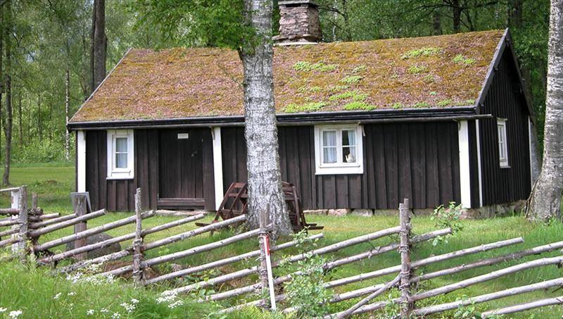 Pjätteryds Hembygdspark (Heimatspark)