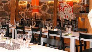 Restaurant Goaroije