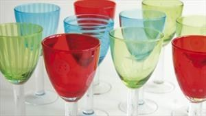 Lotta Pettersson - Glaskünstler