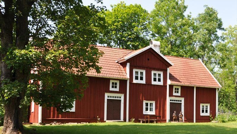 Hallaryds Hembygdspark (Heimatmuseum)