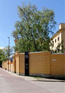 Ingrid Miljand,  © Sveriges Fängelsemusem, Swedish Prison Museum