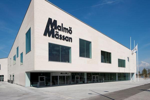 Malmö Mässan, Malmö Mässan