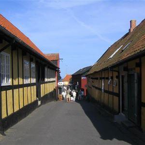 Svaneke Jugendherberge