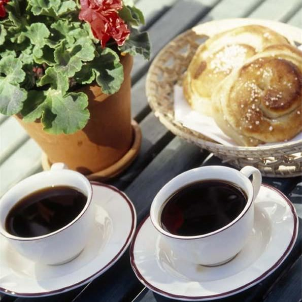 Erskine Café