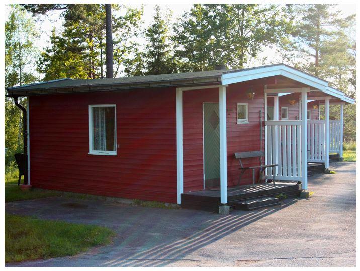 Gröne Backe Camping & Stugor / Cottages