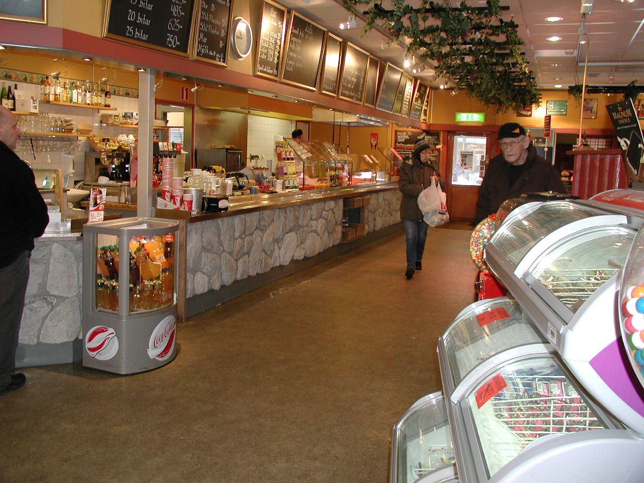 Selmas Kök & Café