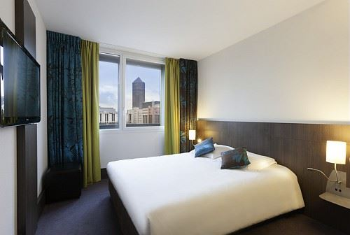 Ibis Styles Lyon La Part-Dieu ( ex : All Seasons)