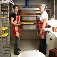 Lindgården Home Bakery