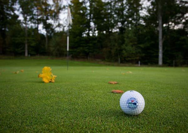 Nicklastorp Golfclub