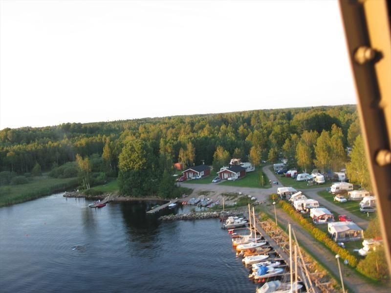 © Bolmen Marin och Fritid, Rent Bicycle & canoe at Bolmen Marin/Bolmens Camping
