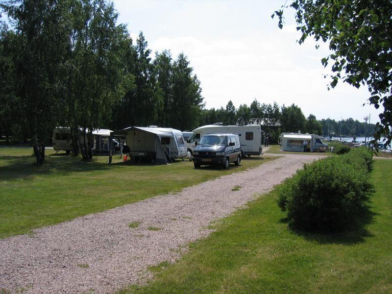 Campingplatz: Bolmen Marin & Fritid/Bolmens Camping