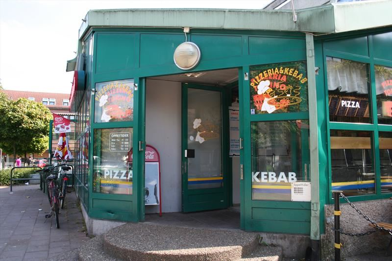 © Ljungby kommun Turistbyrå, Pizzeria Torino