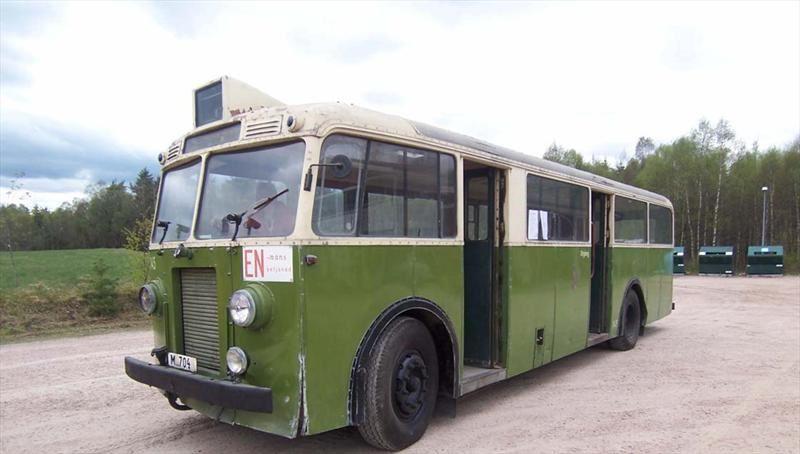 © Torpa Bystuga, Torpa Buss- & Teknikmuseum