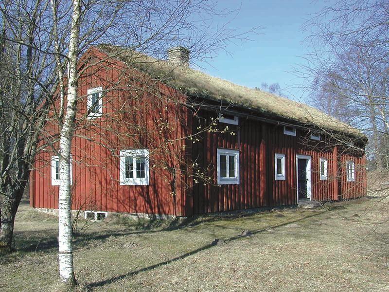 © Ljungby kommun, Lingmuseet