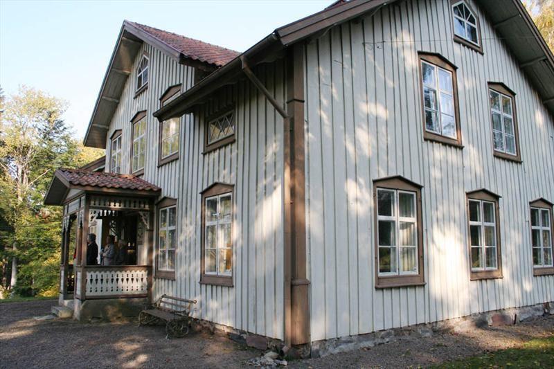 © Ljungby kommun, Marsholms gård