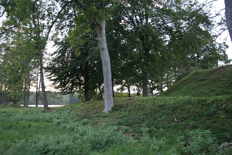 © Ljungby kommun, Piksborgs fogdeborg (eine burg)