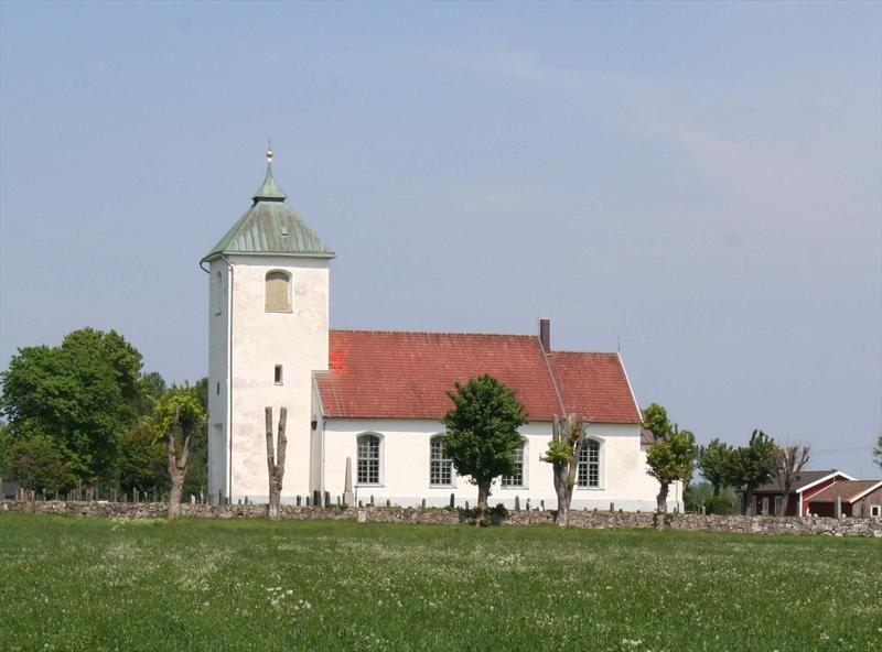© Ljungby kommun, Södra Ljunga kirche