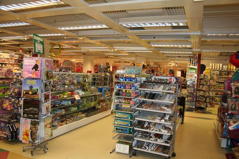 © Ljungby kommun, Lekia Spielzeugladen