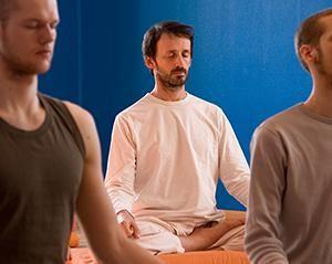 © Håå kursgård, Skandinavische Yoga und Meditationsschule