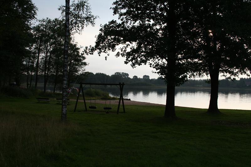 © Ljungby kommun Turistbyrå, Badestelle Ryssby