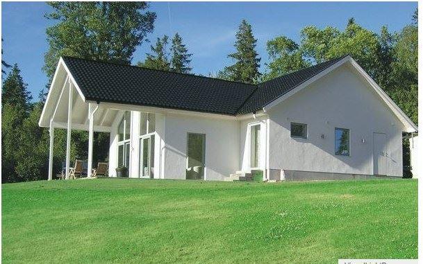 Bolmsö Ferienhäuser, Hornstrand