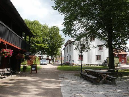 © Ljungby kommun, Kultur & Fritid, The old Square (Ljungby Gamla Torg)
