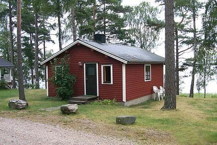 © Lökna camping och stugby, Löckna Camping and Cabins