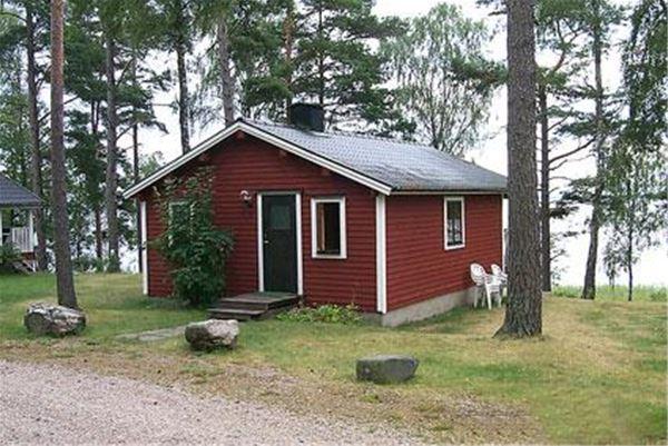 © Lökna camping och stugby, Löckna Camping och stugby