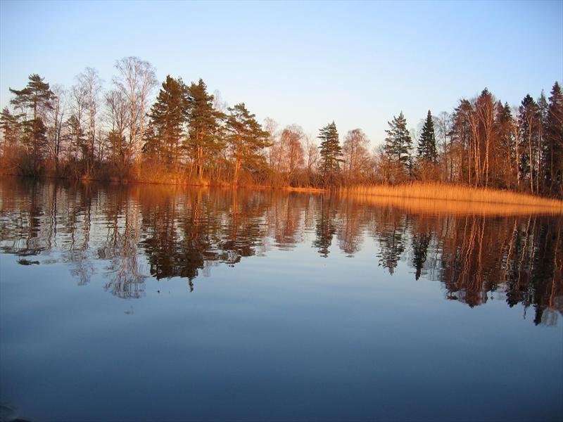 © Flattinge, Flattinge Fritidshus, Bootverleih