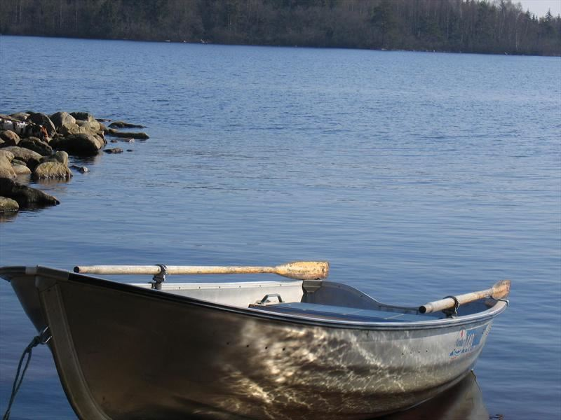 © Flattinge, Flattinge fritidshus, båtuthyrning