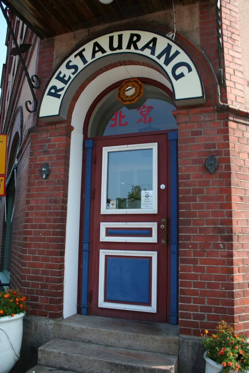 Restaurant & Pizzeria Peking