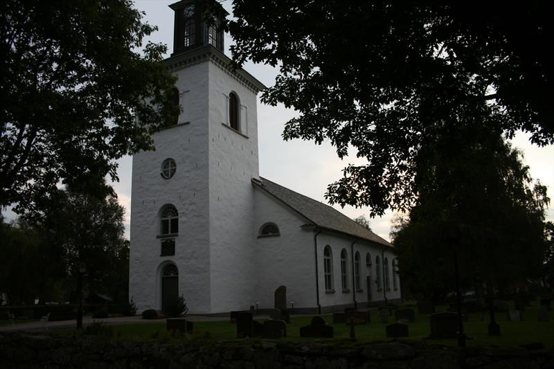 Ryssby Church