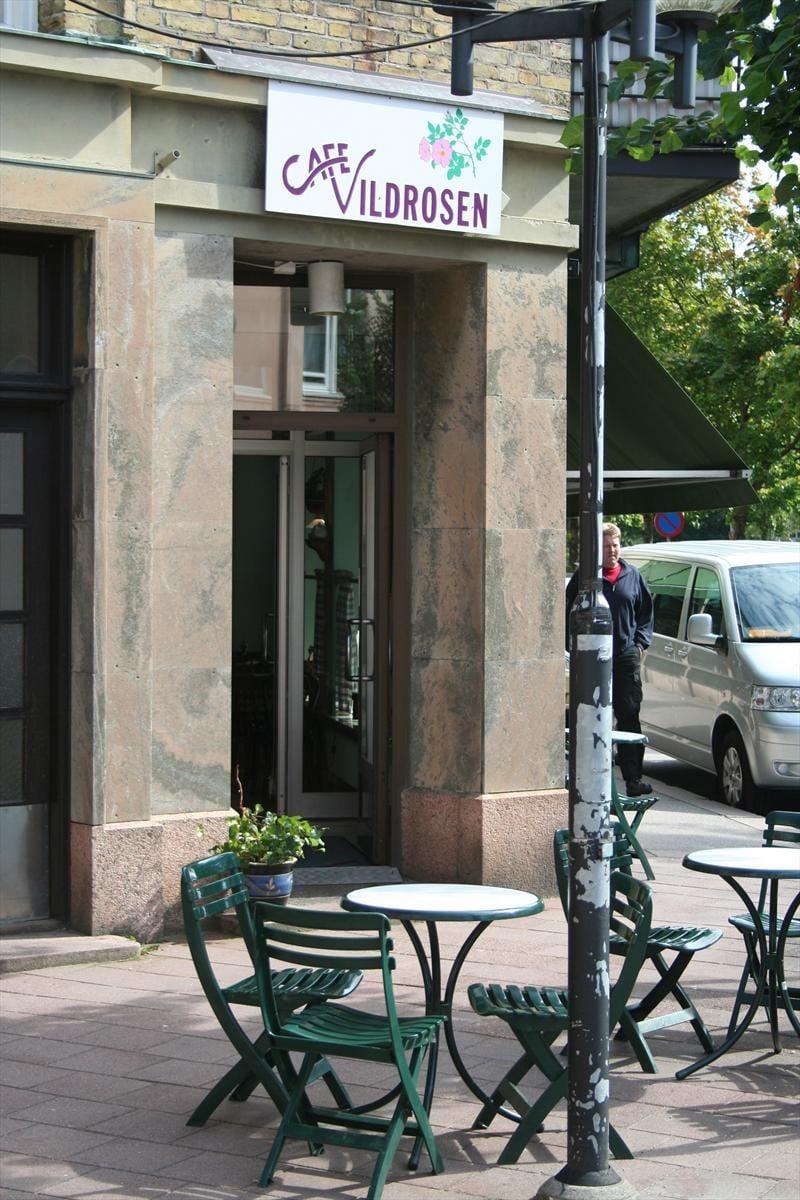 Café Vildrosen