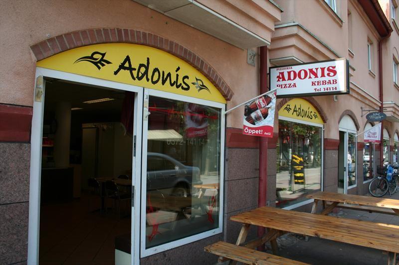 Pizzeria Adonis