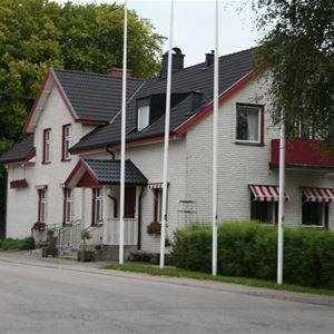 © Ljungby kommun Turistbyrå, Ryssby Hotell (copy)