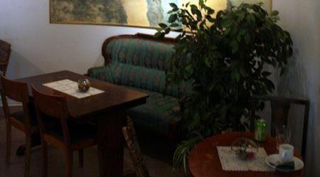 © Ljungby kommun Turistbyrå, Café Vildrosen i Ljungby