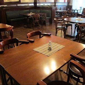 Garvaren mat & bar