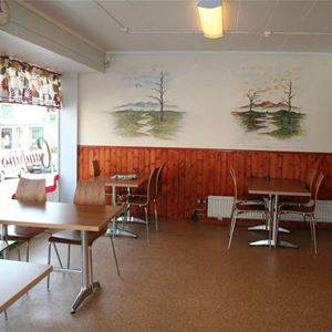 © Ljungby kommun Turistbyrå, Pizzeria Campino