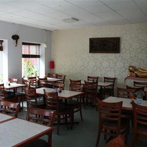 © Ljungby kommun Turistbyrå, Suriyo Thai Restaurang