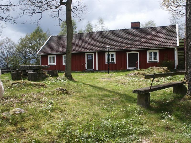 © Ljungby kommun, Kånna Hembygdsgården