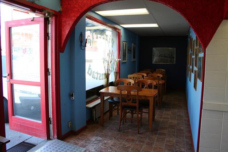 Pizzeria Bolmstad