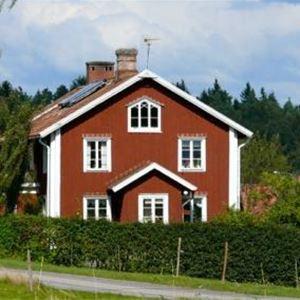 © Ellen Svensgård, Strandhems Gästehaus
