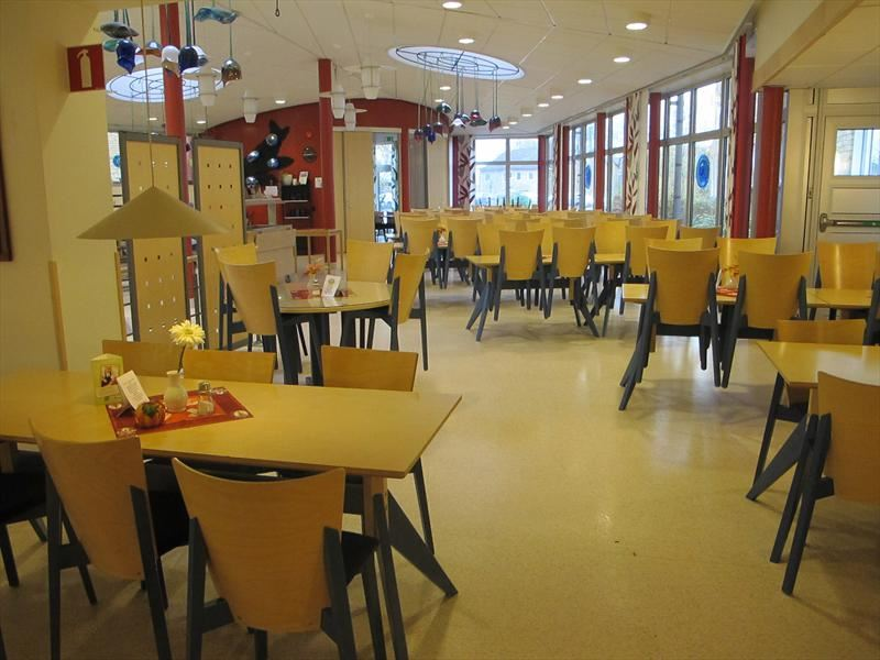 Restaurant Ljungrätten