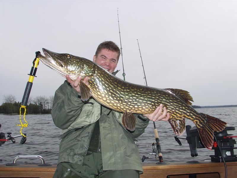 Björn`s Sport Fishingguidning