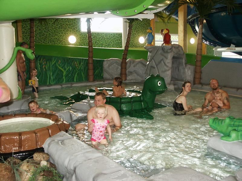 © Ljungby kommun, Ljungby Swimmingbath and Adventure Bath