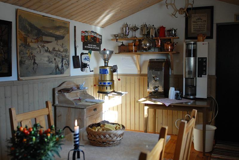© StudioClara.se, Hofladen Fridtuna Ägg & Gårdsbutik, Café Ägget