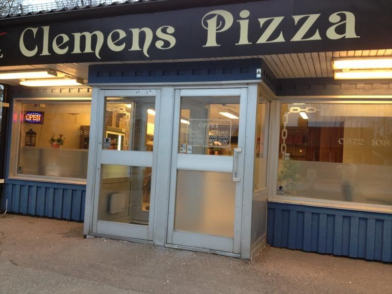 Clemens Pizza