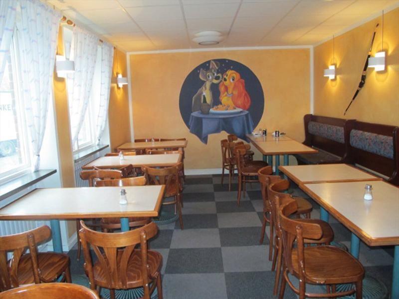 Pizzeria Claudi