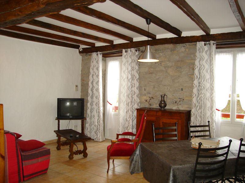 Appartement T3 Lazcano ****